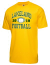 Lakeland High SchoolFootball