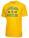 Lakeland High SchoolWrestling