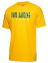 Paul Harding High SchoolTrack