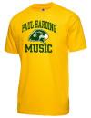 Paul Harding High SchoolMusic