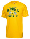 Paul Harding High SchoolGolf