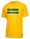 Paul Harding High SchoolGolf