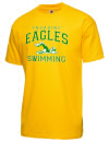 Engadine High SchoolSwimming