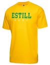 Estill High SchoolBand