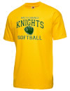 West Florence High SchoolSoftball