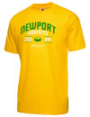 Newport High SchoolHockey
