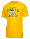Bishop Brady High SchoolSwimming