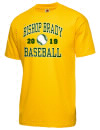 Bishop Brady High SchoolBaseball