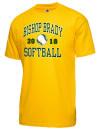 Bishop Brady High SchoolSoftball