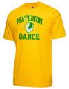 Matignon High SchoolDance