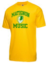 Matignon High SchoolMusic
