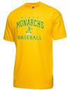 Mercy High SchoolBaseball