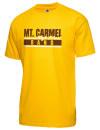 Mount Carmel High SchoolBand