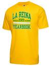 La Reina High SchoolYearbook