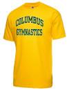 Columbus High SchoolGymnastics