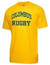Columbus High SchoolRugby