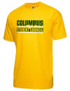 Columbus High SchoolStudent Council