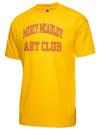 Mcauley High SchoolArt Club