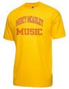 Mcauley High SchoolMusic