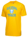 Kolbe Cathedral High SchoolTrack