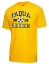 Padua Academy High SchoolSoccer