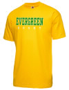 Evergreen High SchoolRugby