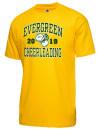 Evergreen High SchoolCheerleading