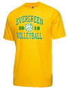 Evergreen High SchoolVolleyball