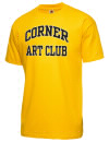 Corner High SchoolArt Club