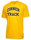 Corner High SchoolTrack