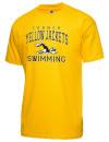 Corner High SchoolSwimming