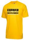Corner High SchoolGymnastics