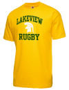 Lakeview High SchoolRugby