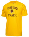 Franklin Benjamin High SchoolTrack