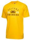 Franklin Benjamin High SchoolSwimming