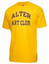 Archbishop Alter High SchoolArt Club