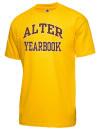 Archbishop Alter High SchoolYearbook