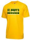 St Marys High SchoolTrack