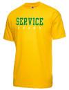 Service High SchoolRugby