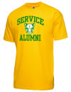 Service High SchoolAlumni