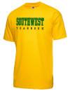 Southwest High SchoolYearbook