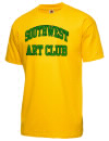 Southwest High SchoolArt Club