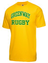 Greenway High SchoolRugby