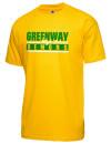 Greenway High SchoolNewspaper