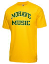 Mohave High SchoolMusic