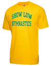 Show Low High SchoolGymnastics