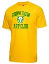 Show Low High SchoolArt Club