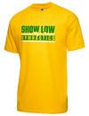 Show Low High SchoolGymnastics