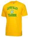 Castro Valley High SchoolYearbook
