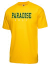 Paradise High SchoolGolf